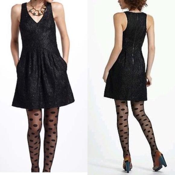 5f2bd62c18a89 Anthropologie Dresses   Anthro Leifsdottir Lingonberry Lace Dress ...